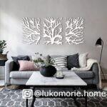 Декоративное панно Дерево
